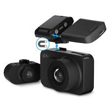 Autokamera DashcamTrueCam M7 GPS Dual Weitwinkel 150 °.