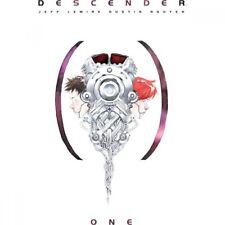 Descender  The Deluxe Edition: Volume 1 Hardcover