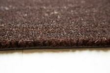 Quality Coir Entrance Mat Brown 100cm x 200cm UK Floor Mat