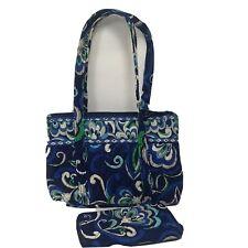 Vera Bradley Shoulder Bag Purse With Wallet
