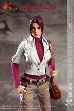 Heart Resident Evil Degeneration Claire Redfield 1/6 Scale Action Figure Toy Hot