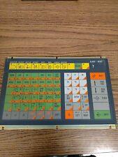 MITSUBISHI MELDAS ALPS GS-3M94HB 12KH097C KS-TL2A-1 OPERATION PANNEL