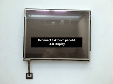 """8.4"""" LCD Display with Touch Screen For Dodge Chrysler Fiat"""