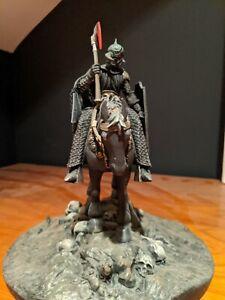 Frank Franzetta Death Dealer Statue