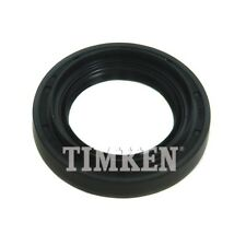 Differential Seal-Std Trans, 5 Speed Trans, Transaxle Timken 2007N