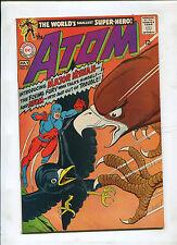 THE ATOM #37 (9.0) MAJOR MYNAH!!