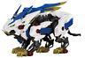 TAKARA TOMY ZOIDS Zoid Wild ZW 01 Wild Liger Figure Japan Import anime F/S