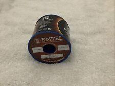 Emtel 23 Awg Enameled Copper Wire | 23 Gauge Magnet Wire For Motor, Transformer