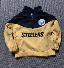 Unisex Children s Pittsburgh Steelers NFL Sweatshirts  20b34c55f
