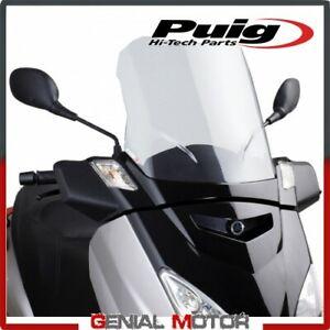 CUPOLINO PUIG TRASPARENTE 5015W YAMAHA X-MAX 250 2006 / 2009