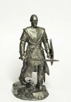 Tin soldier, figure. Tamplier 54 mm