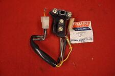 NOS 1976-78 Yamaha XS360 Dashboard Socket Light Cord, XS400 XS 360 400