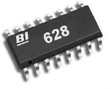 BI Resistor Network 628 Series 8x2.7K 2% 628A272TR4, SOIC-16, 50pcs
