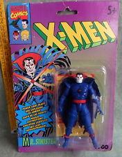 MARVEL  COMICS   X-MEN   MR. SINISTER 1993