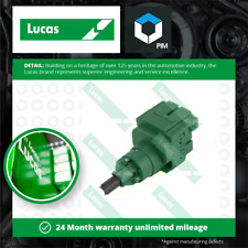 AUDI S3 8L 1.8 Interruptor De Luz De Freno 99 a 03 Lucas 1C0945511A 1 C 0945511 ir algo nuevo