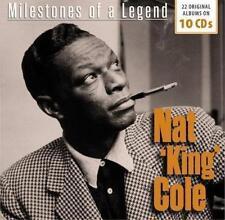 Deutsche Col-Musik-CD-Nat King Cole's