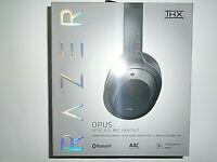 "Razer OPUS Wireless ANC Over-Ear Headset - THX Certified - Black ""NEW"""