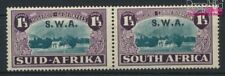 Namibië - Southwest 214-215 horizontaal Echtpaar postfris MNH 1939 Hu (9233730