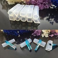 DIY Herstellung Resin Abhängende Formen Pendant Mould Flüssige Silikonform