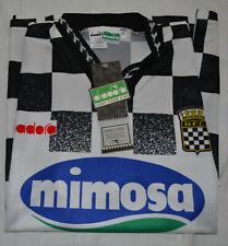 DIADORA FC BOAVISTA NEW SHIRT 1993/94 FOOTBALL 90's JERSEY DEADSTOCK PORTUGAL