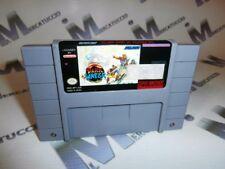 Gioco per Super Nintendo Snes THE PIRATES OF DARK WATER USA,NTSC,Usato,Used