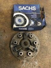New Old Stock German Sachs Porsche 356 VW Bus Clutch Pressure Plate 211141025D
