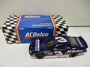 1999 Action Dale Earnhardt Jr AC Delco 1/18 Lot 10