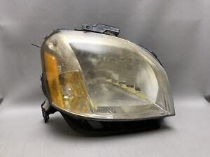 2005 2006 2007 Mercury Montego Headlight Right RH Passengers Side OEM