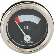 New Oil Pressure Gauge 3007 0586 For Universal Products 6125d 6130d 31041db