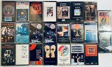 You Pick Cassette Tapes Pop Classic Rock Greatest Hits 70s 80s 90s Bulk Discount