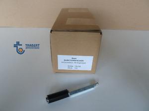 Injektionspacker Stahl 13x100 mm HD-Kegelnippel mit Druckstück Riss 20 Stück