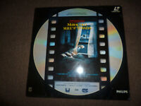 laserdisc PAL Italia - Miracolo sull'8 strada. Ed. Philips - raro