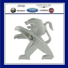 Genuine Peugeot 3008 308 5008 807 Expert Partner Front Lion Emblem Motif Badge