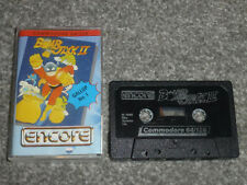 Bomb Jack II (Encore) - Commodore 64/c64