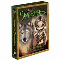 Oracle of the Shapeshifters Mystic Familiars for Times of Transformation and Ch