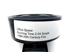 Office Space 35mm Movie Film Trailer Scope Teaser  2:24 1999 Jennifer Aniston