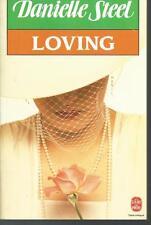 Loving.Danielle STEEL.Livre de Poche  S002