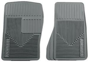 Husky Liners Floor Mats/Liners For 1995-2004 Chevrolet S10