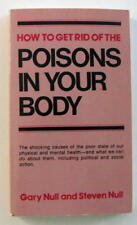 How to Get Rid of the Poisons in Your Body