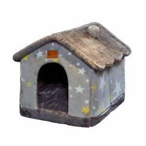 Basket Bed Mat for  Small Medium Dogs Dog House Cat Bed Pet Products Kennel