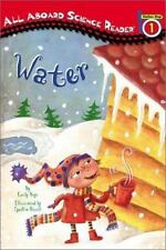 Water (All Aboard Science Reader) Water Neye, Emily/ Revell, Cindy (ILT) Paperb