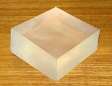5  LB ULTRA CLEAR GLYCERIN MELT & POUR SOAP BASE  ORGANIC