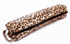Heat proof Hair Straightener Travel Bag and Case 'Leopard' GHD Cloud 9 Nine