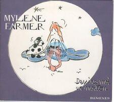 Mylene Farmer Dessine Moi Un Mouton CD MAXI remixes