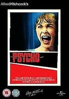 Alfred Hitchcock - Psycho DVD Neuf DVD (8241473)