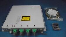Tekmar Sistemi TFLF 2334H4/3/23 Fast Loc Unit Amplifier