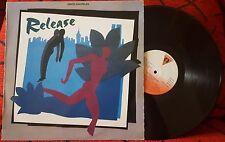 DAVID KNOPFLER **Release** RARE 1984 LP **VICTORIA LABEL** Dire Straits
