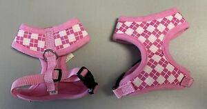 Dog Clothes HARNESS  Pink CLEARANCE SALE size : XS