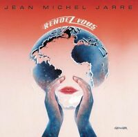 JEAN-MICHEL JARRE Rendez-Vous CD BRAND NEW Rendezvous