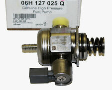 New Volkswagen (VW) Audi HIGH PRESSURE FUEL PUMP OEM BOSCH 0261520347 06H127025Q